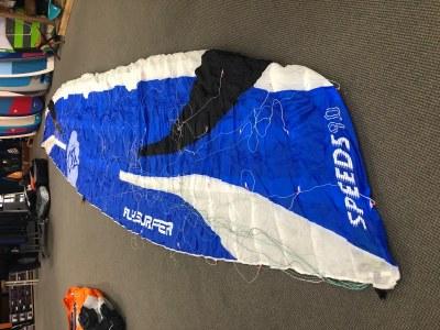 Flysurfer Speed5 9m