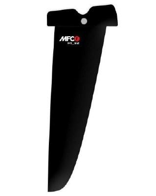 MFC H1 42cm Fin Tuttle