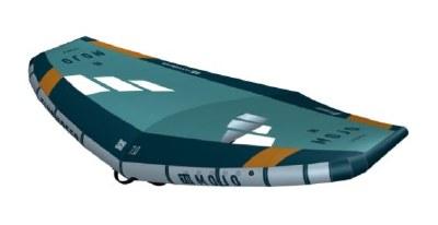 Flysurfer Mojo Bright 7.0m