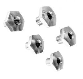 Moses Button Head Bushings M6