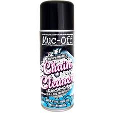 Muc-Off Quick Dry Chain Clean