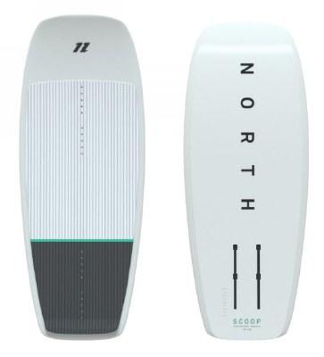 2020 North Scoop 120x46cm