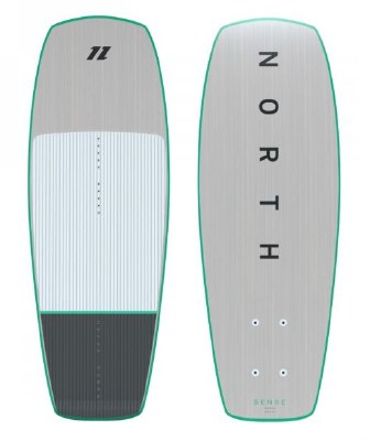 2020 North Sense 135x47cm