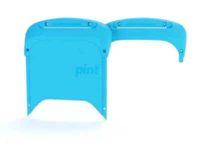 Onewheel Bumpers Pint Hot Blue