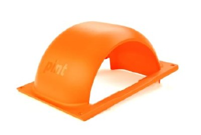 Onewheel Fender Pint Orange