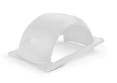Onewheel Fender Pint White