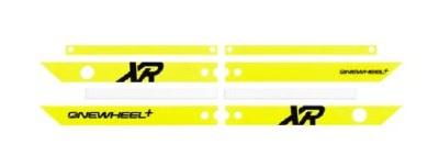 Onewheel XR Rail Guards Yellow