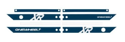 Onewheel XR Rail Guards Navy