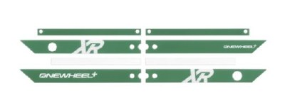 Onewheel XR Rail Guards Olive