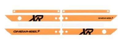 Onewheel XR Rail Guards Orange