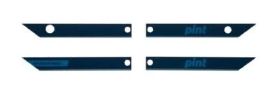 Pint Rail Guards Navy Blue