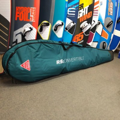 RS: One Convertible Rig Bag