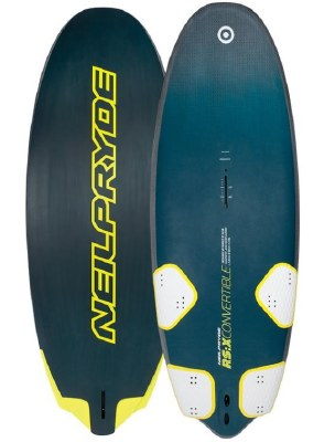 RS:X Convertible Board