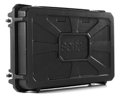 Serfas Deluxe Bike Box