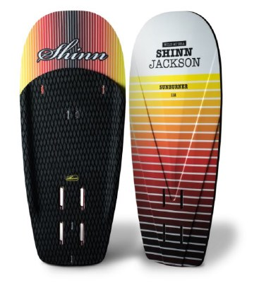 Shinn Jackson Sunburner 112cm