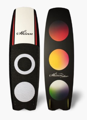 2021 Shinn Shinnster 150x45cm