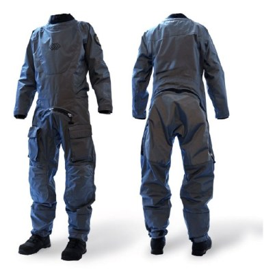 Ocean Rodeo MSOS Drysuit XL