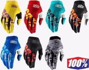 100% iTrack Glove S