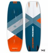 2019 Ocean Rodeo Smoothy 142cm