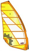 2019 Sailworks Retro 6.5m Oran