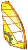 2019 Sailworks Retro 5.5m Oran