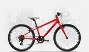 "Devinci Azkhaban 24"" Red"