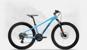 Devinci EWOC XP Disc 24 Blue