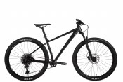 Norco Charger 1 L Black  29