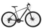 Norco XFR 3 Charcoal XS