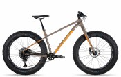 Norco Bigfoot 2 Grey/ORG S