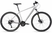 Norco XFR 1 Silver  XS