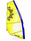 2020 Sailworks Flyer 5.2m Y