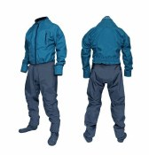 Ocean Rodeo Heat Drysuit MK