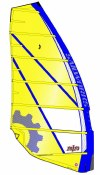 2020 Sailworks Retro 4.5 Yello