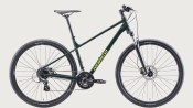 Norco XFR 2 Green S
