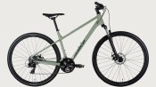 Norco XFR 3 Green/BLK S