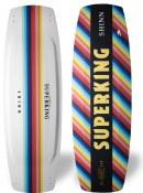 2020 Shinn Superking 146x46