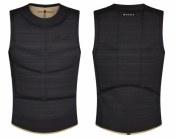 Mystic Impact Vest Black S