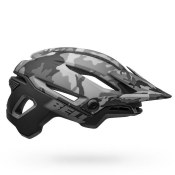 Bell Sixer MIPS M/G Blk Camo S
