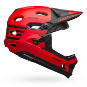 Bell Super DH MIPS Red/Blk