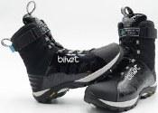 Blivet Quilo Boots Size 36