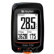 Bryton Rider 100E