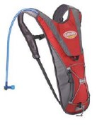 Camelbak Classic Ruby Red/Grey