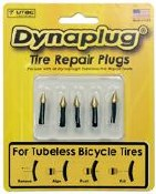 Dynaplug Repair Plugs 5 Pack