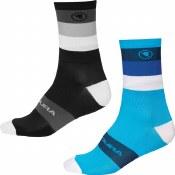 Endura Bandwidt Socks L/XL