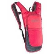 EVOC, CC 2L + 2L Pack Red