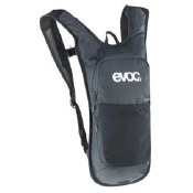 EVOC, CC 2L + 2L Pack Blk