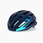 Giro Agilis MIPS Blue/Bars S