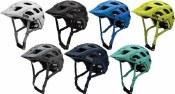IXS Trail RS EVO Helmet ML GRE