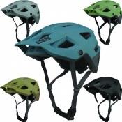 IXS Trigger AM Helmet ML BLK